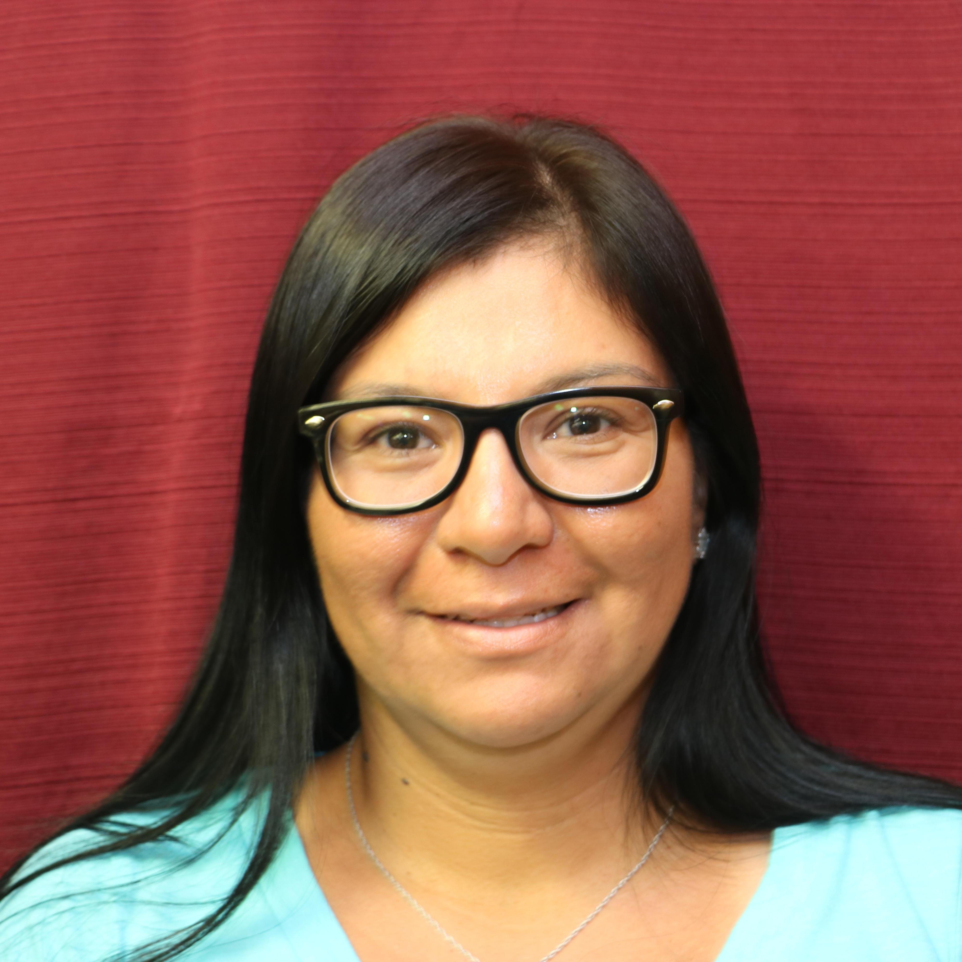 Angelica Marquez's Profile Photo