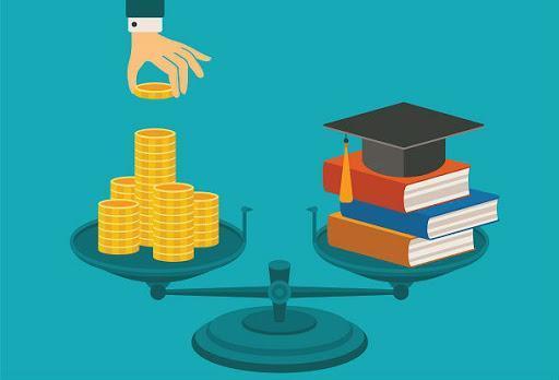 Income vs Education