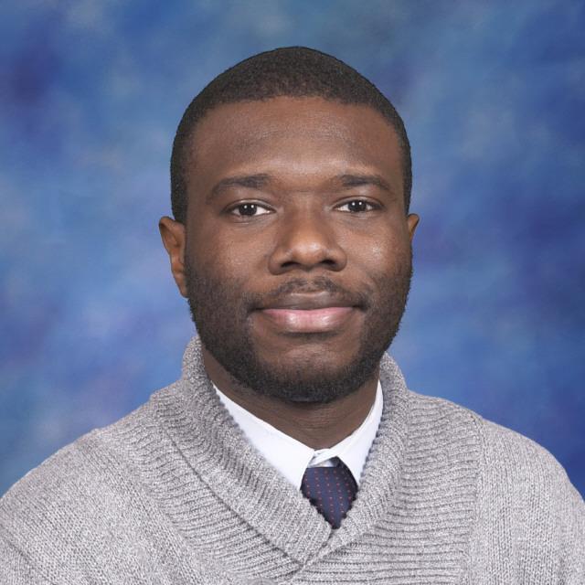 Richard Ongwela's Profile Photo