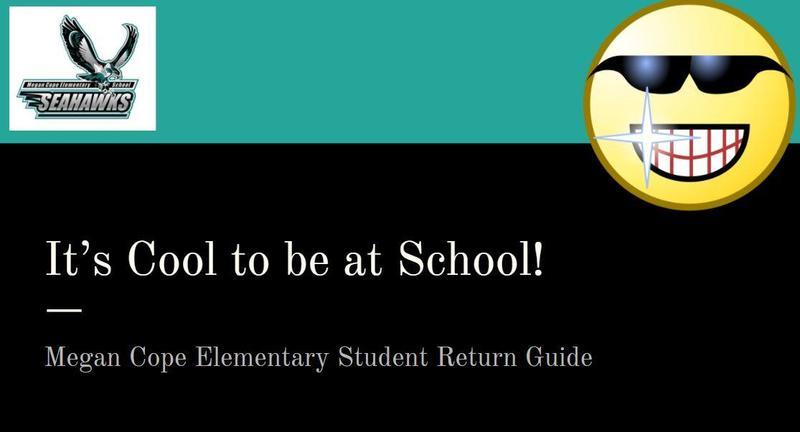 Return to School Guide