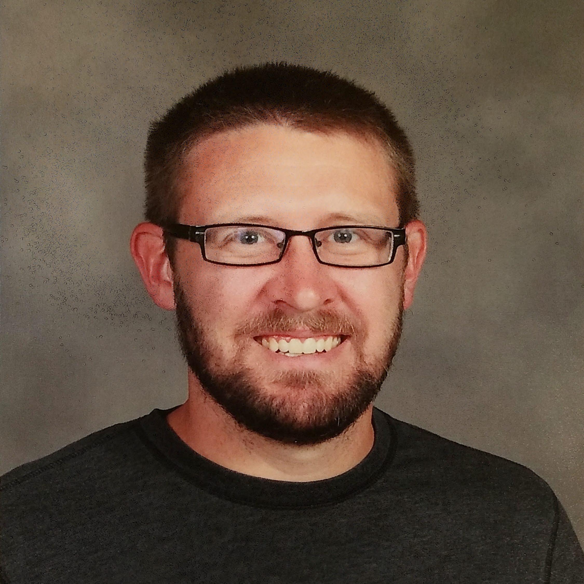 Cody Brough's Profile Photo