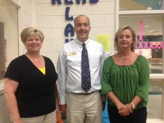 Photo of Guidance Staff
