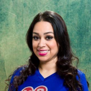 Ashley Galvan's Profile Photo
