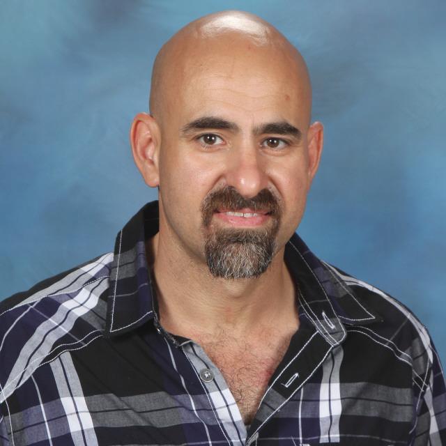 Joey Abrams's Profile Photo