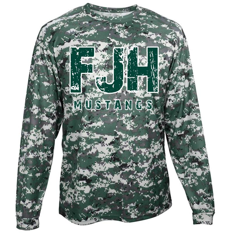 FJH 2nd Shirt Order Friday 22nd - money is due prior to that date - Contact Mr. Juan Palomo Featured Photo