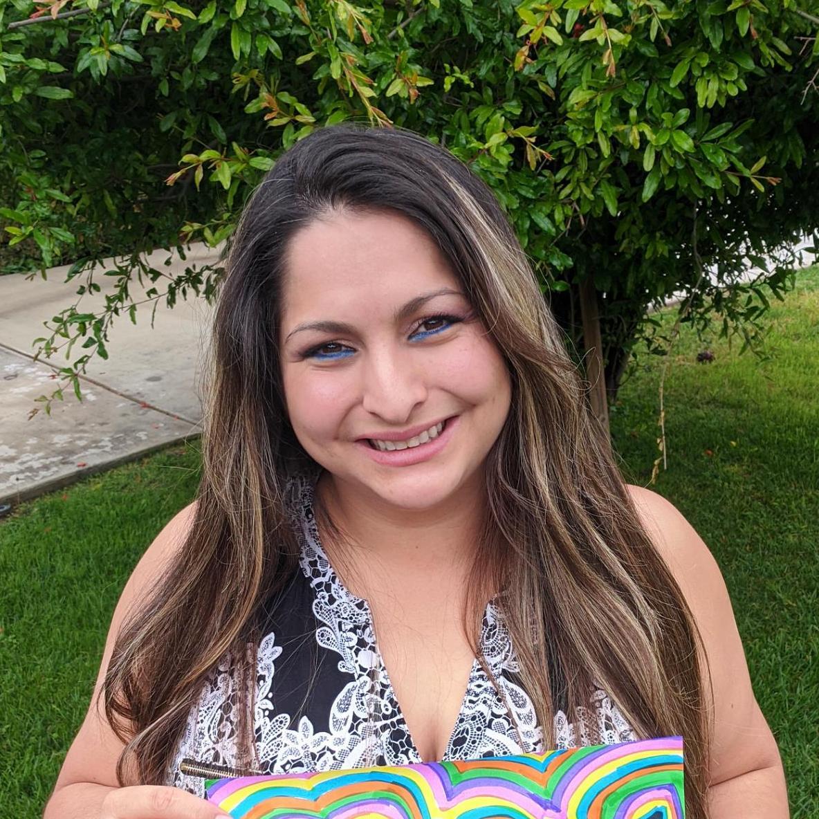 Deziree Hernandez's Profile Photo