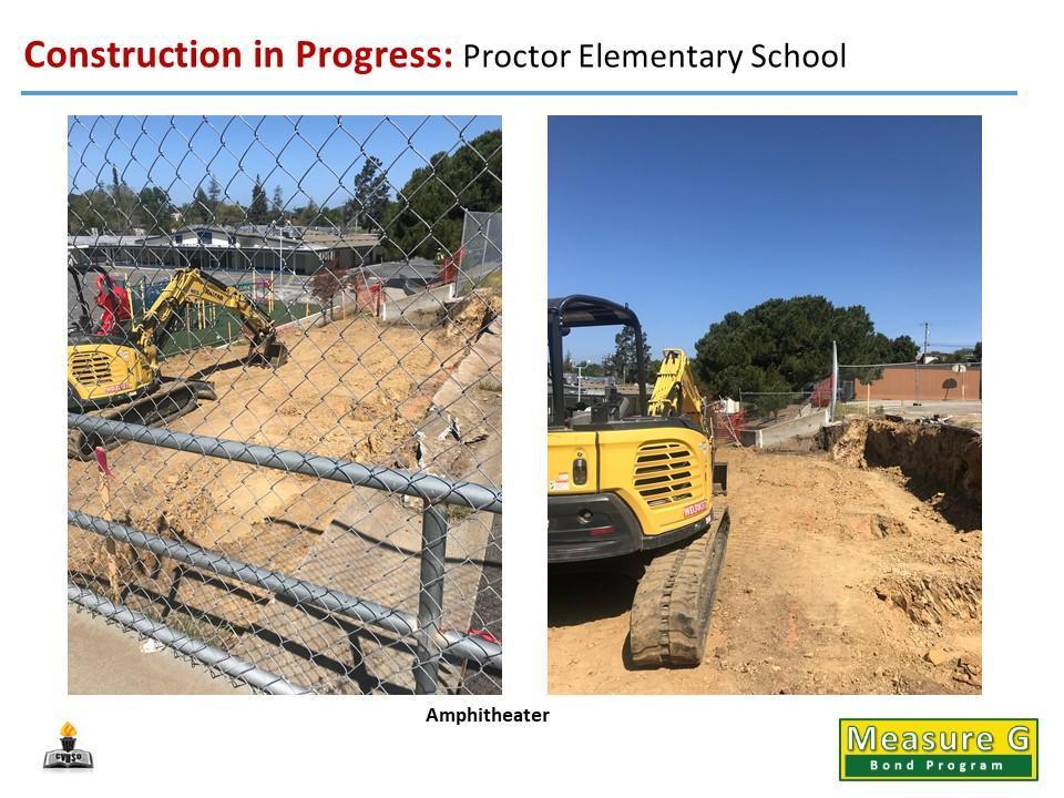 Proctor Elementary School