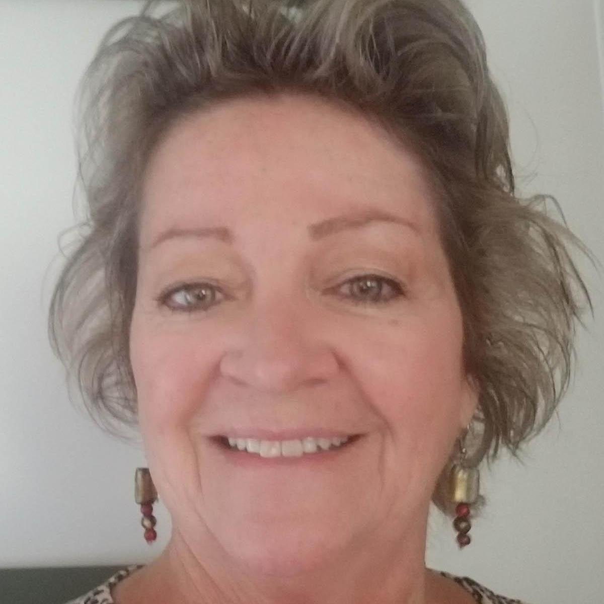 Kristina Martinez's Profile Photo