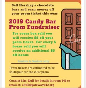 Hershey fundraiser