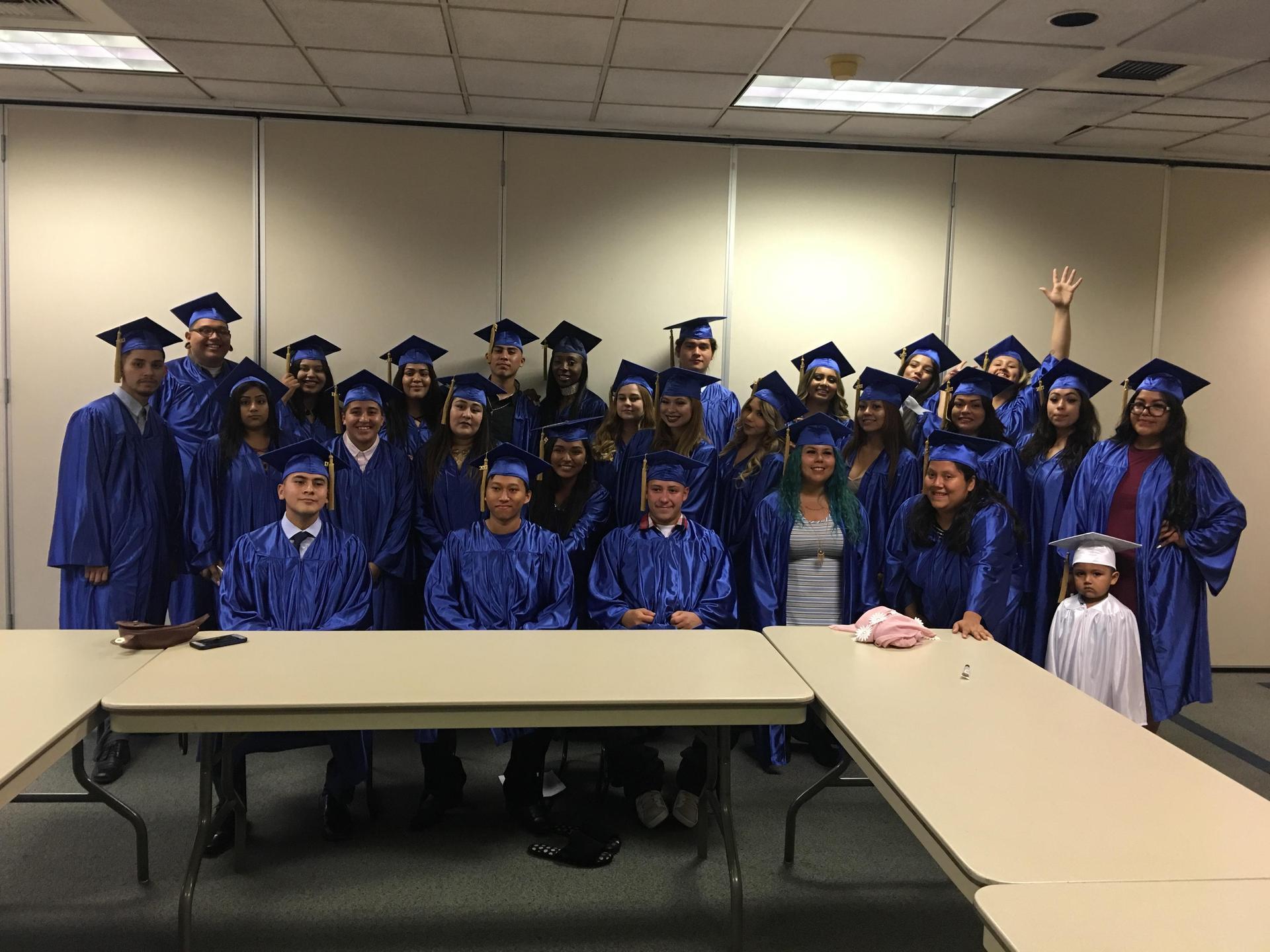 Pomona Class of 2017