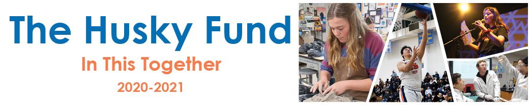The Husky Fund | Grit & Gratitude - 2020-2021