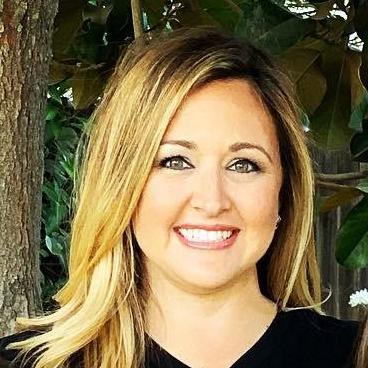 Candice Harvick's Profile Photo