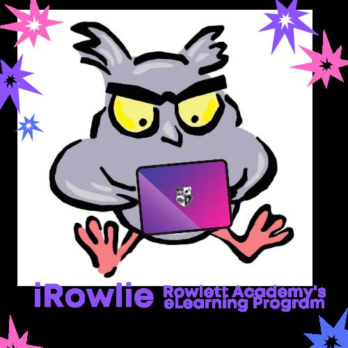 iRowlie
