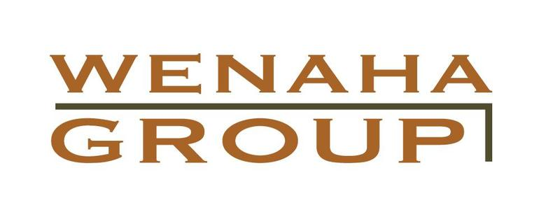 Logo for Wenaha Group
