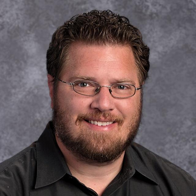 Andrew Garbowitz's Profile Photo