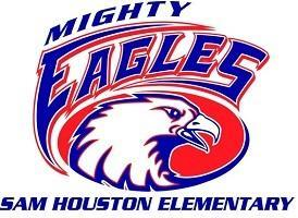 Mighty Eagle Logo