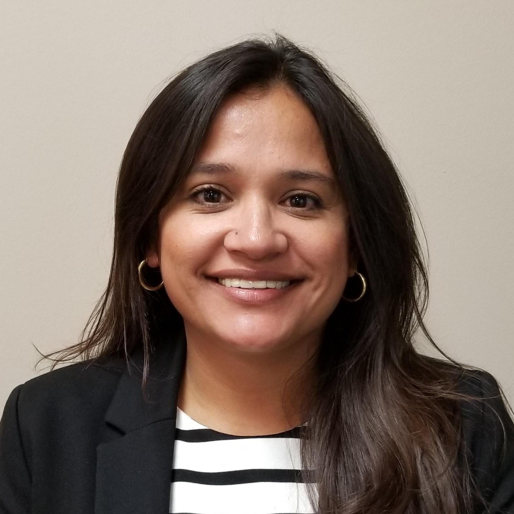 Aurora Lomas-Sandoval's Profile Photo