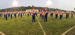 Armstrong Junior Senior High School Marching Band