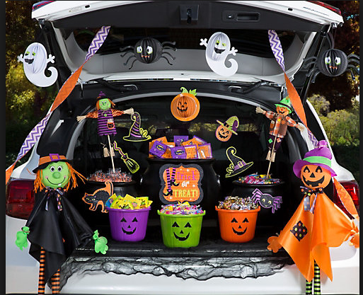 Trick o Trunck October 31st Featured Photo