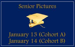 Senior Picture Announcment