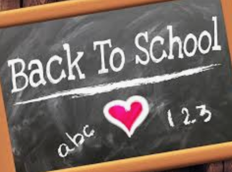 First day of School is August 12, 2020 Featured Photo