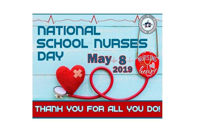 School Nurses Day