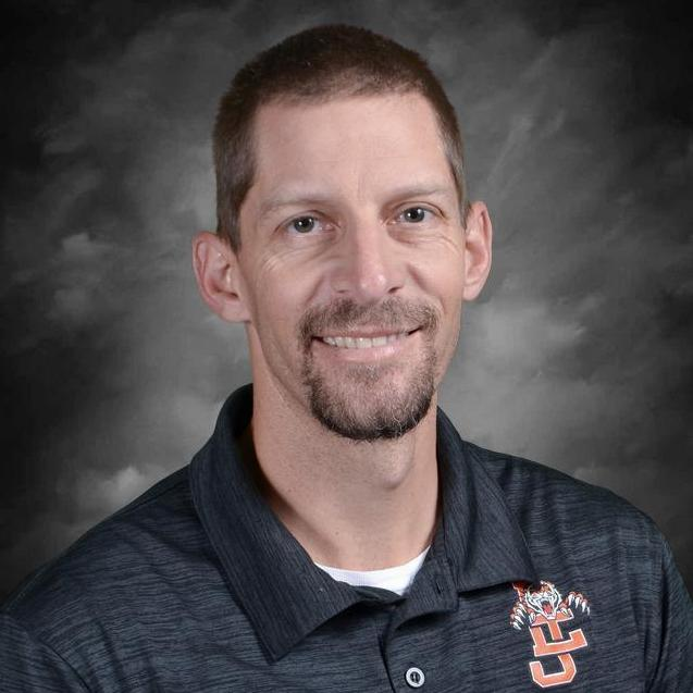 Scott Goheen's Profile Photo