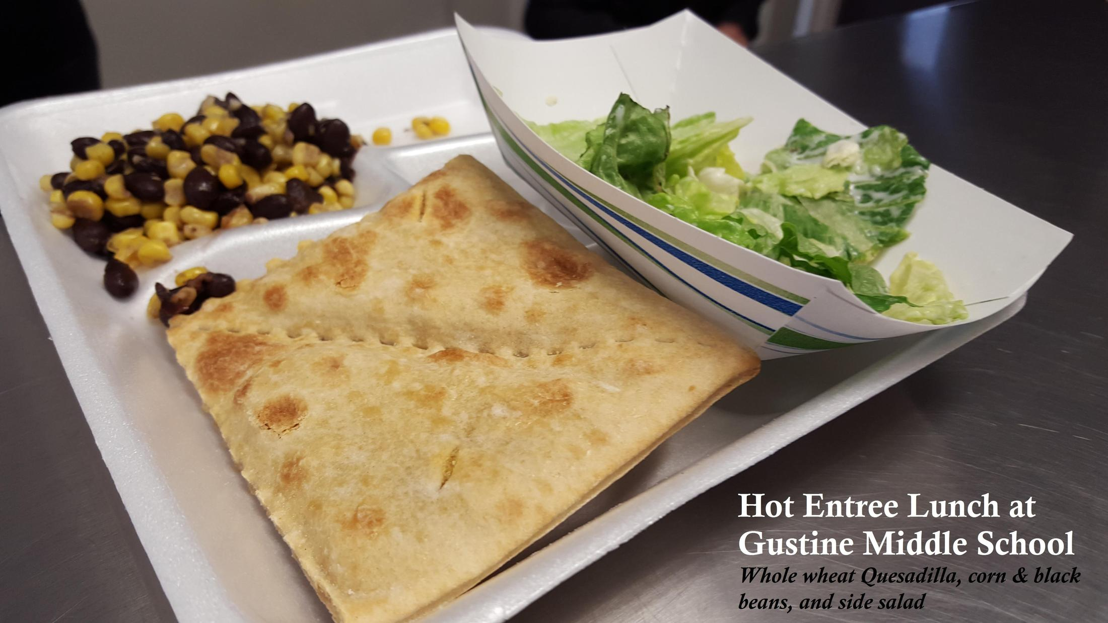 Nutrition Services – Nutrition Services – Gustine Unified