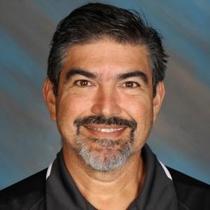 Mike Fernandez's Profile Photo