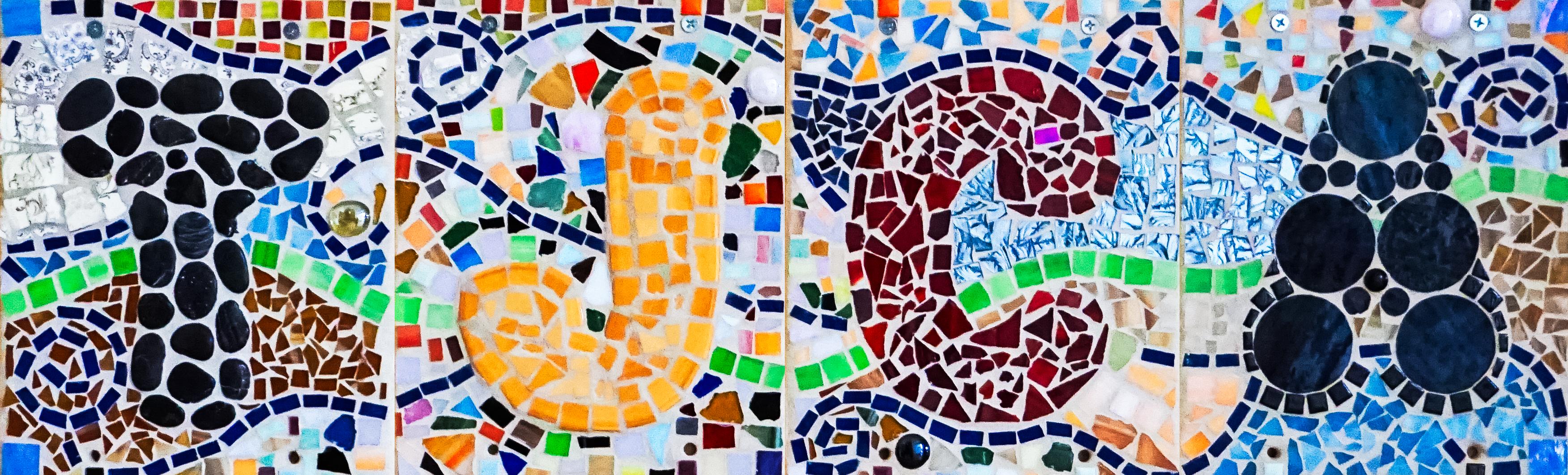 TJCA Mosaic
