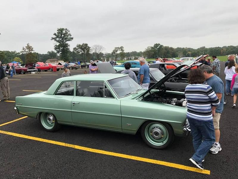 Cars and Crusaders Show RESCHEDULED Sunday, October 27 Featured Photo