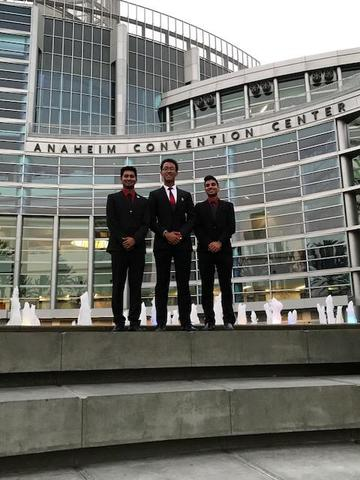 FBLA State Conference 2018