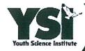 YSI logo