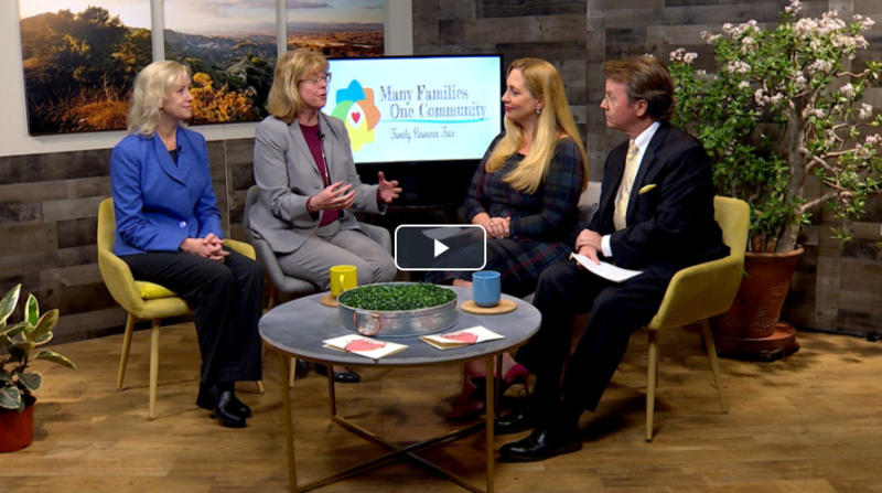 SCVTV Community Corner discusses 4th Annual Many Families One Community event