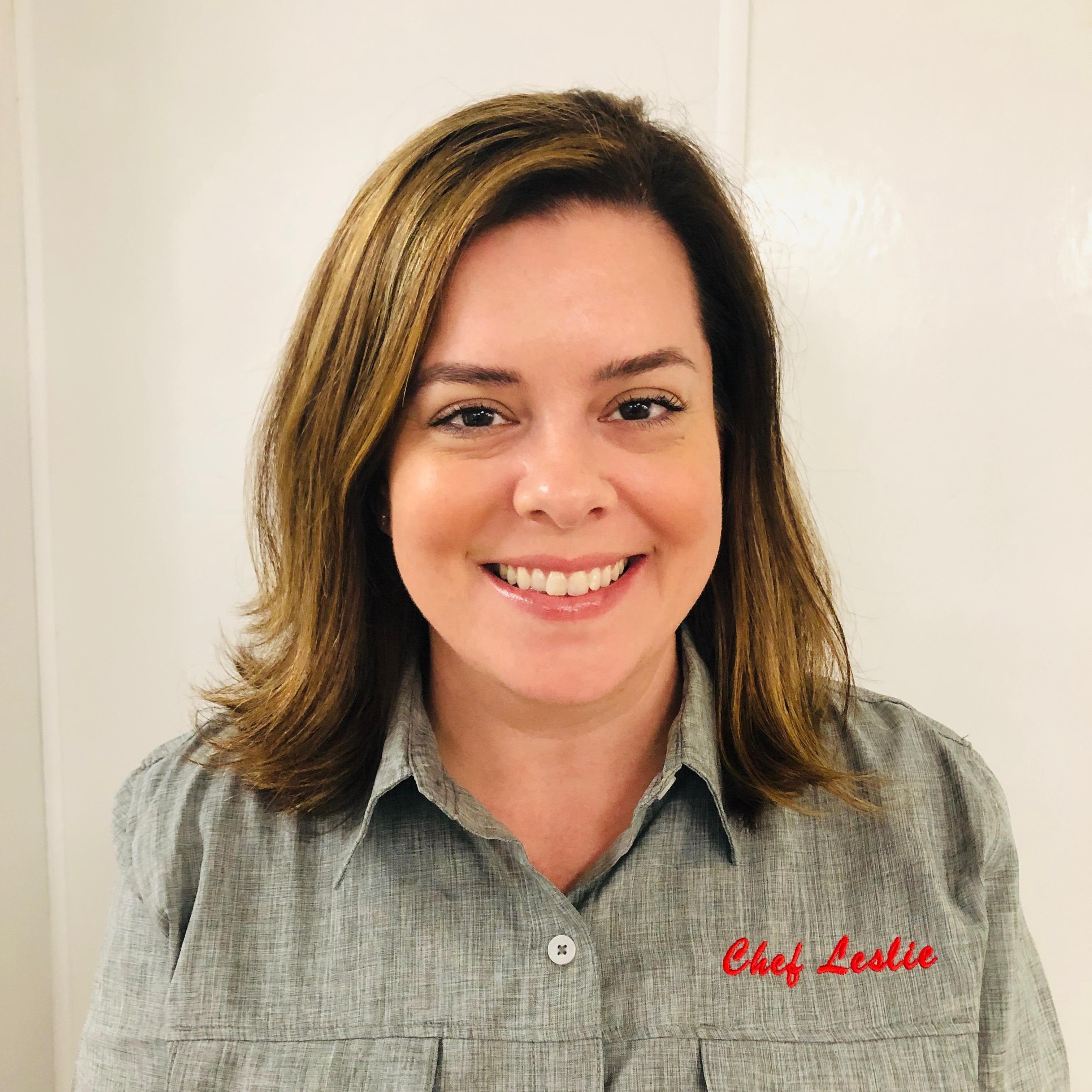 Leslie Sterzinger's Profile Photo