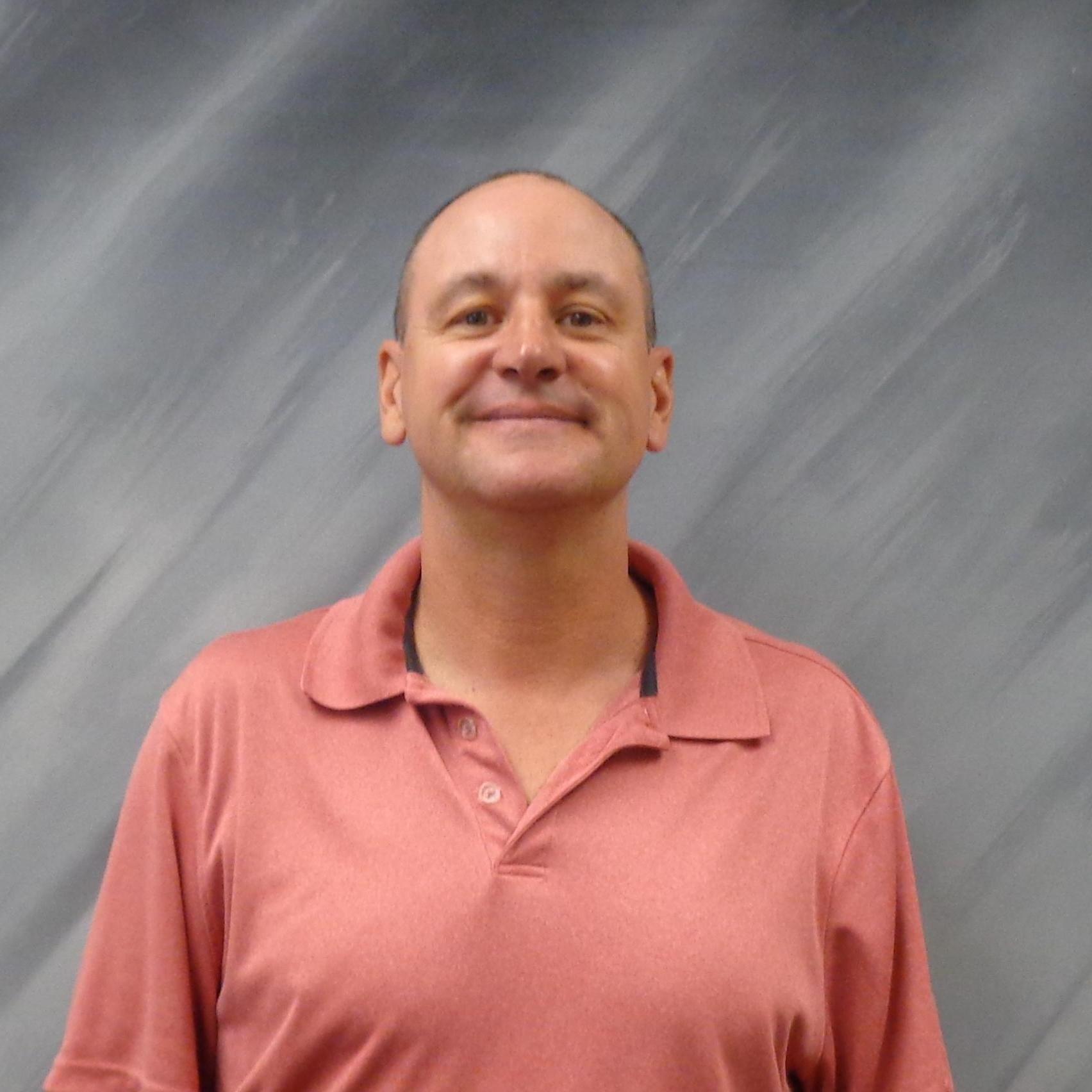 Michael Gorman's Profile Photo