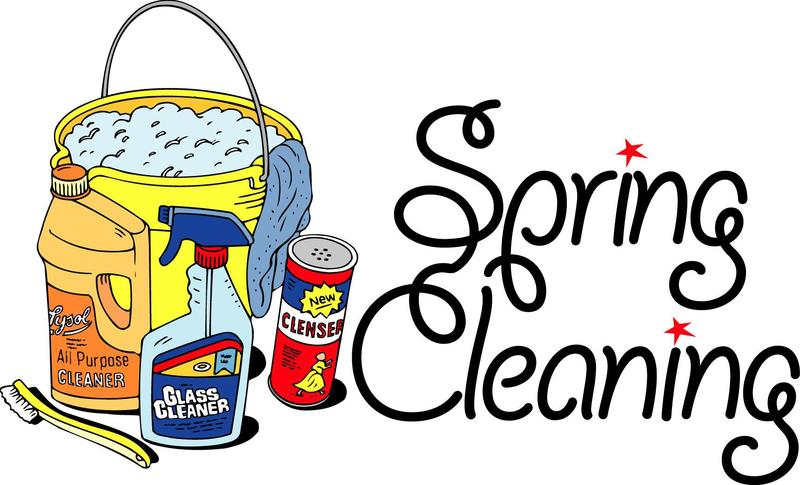 April Spring Cleanup! Featured Photo
