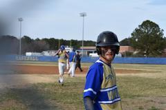 WHS Baseball