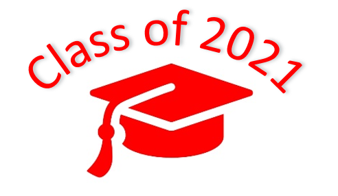 Cap and Gown Logo