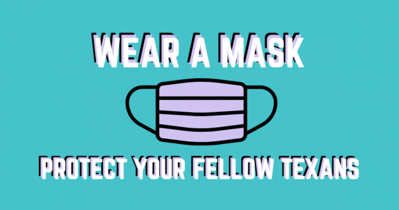 All Students to Wear Masks Featured Photo
