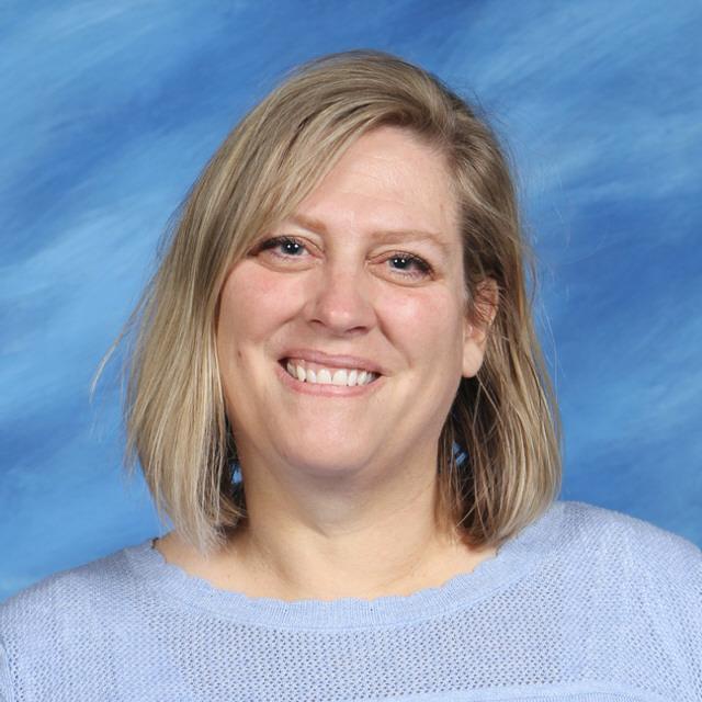 B. Tina Huber's Profile Photo