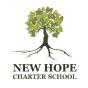 Robla New Hope Tree Logo