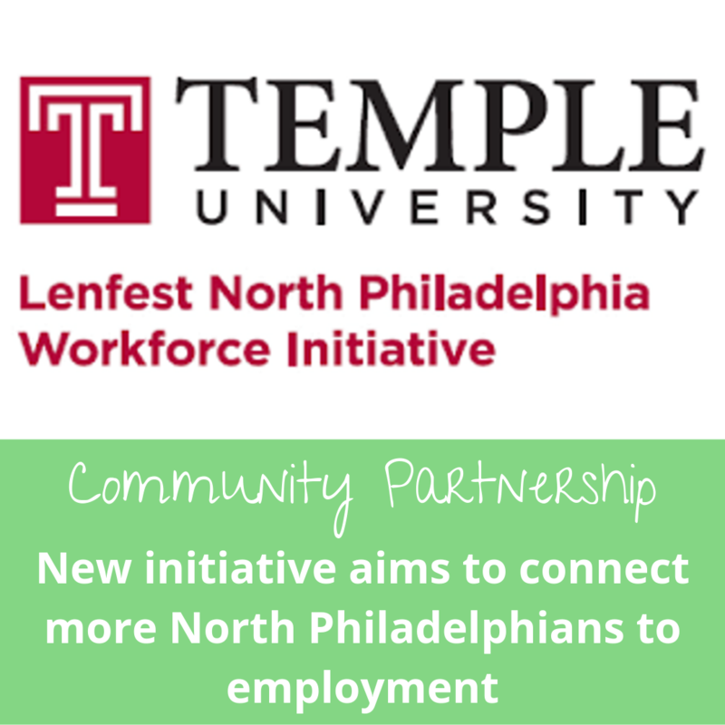 Lenfest North Philadelphia Workforce Initiative joins with Big Picture Philadelphia