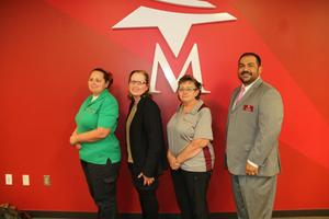Magnolia ISD Child Nutrition Department Ranked Top 15 for National Award