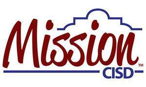 Mission CISD district logo
