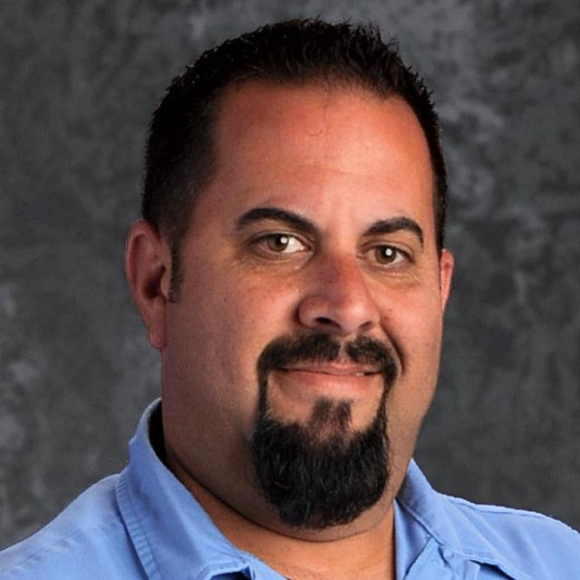 Larry Silveira's Profile Photo