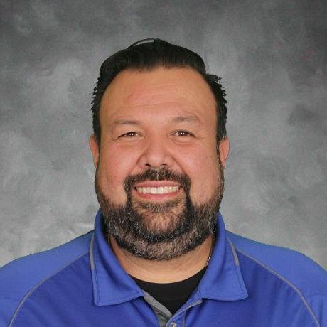 Manuel Rodriguez's Profile Photo