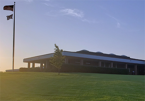 Gordon Cooper Technology Center