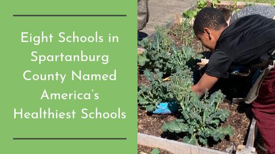 America's Healthiest School