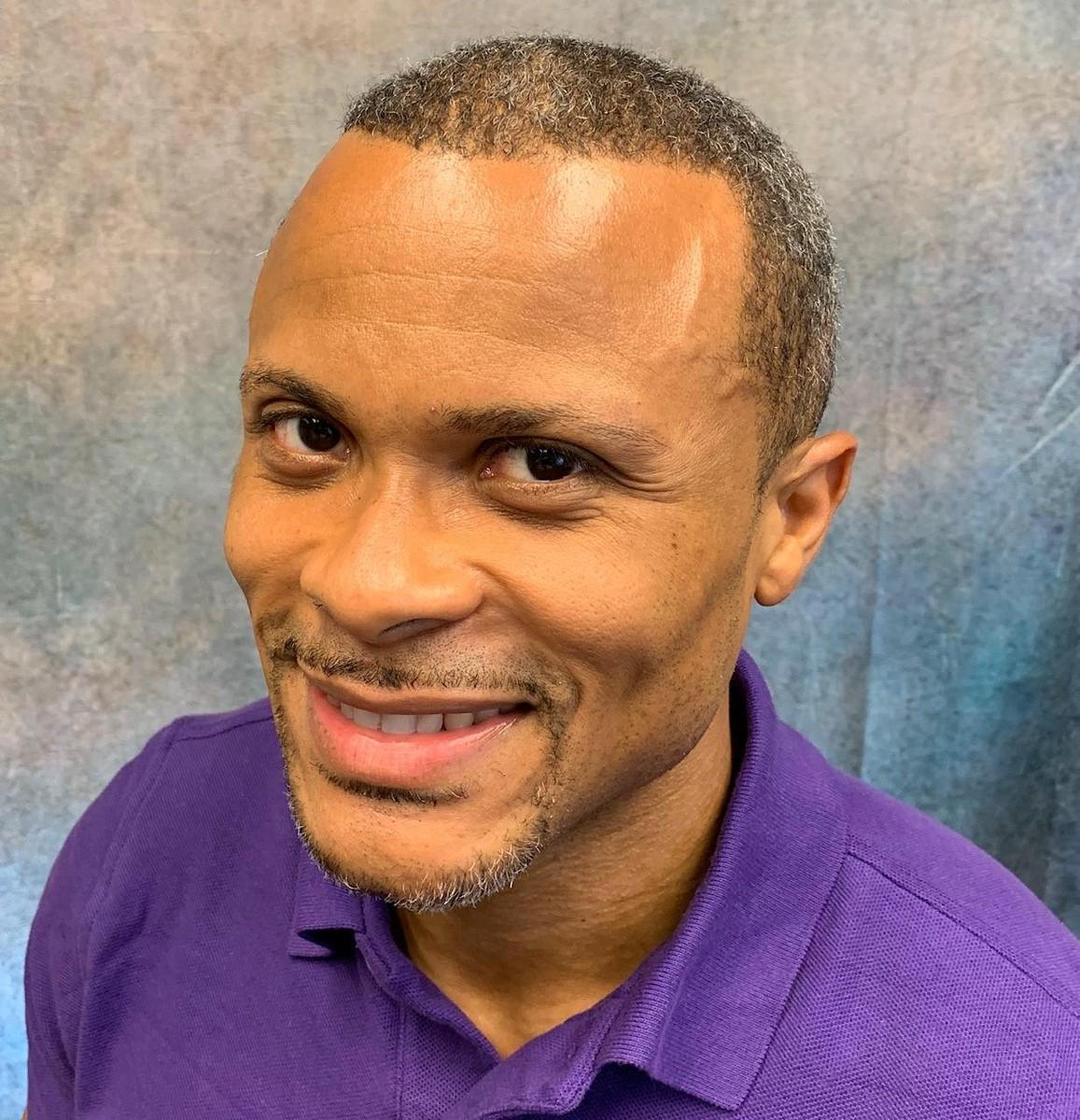 Dr. Kelly Johnson